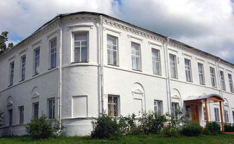 Историко-мемориальный музей А.Я. Яшина
