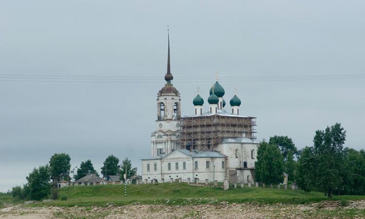 Сольвычегодский историко-художественный музей