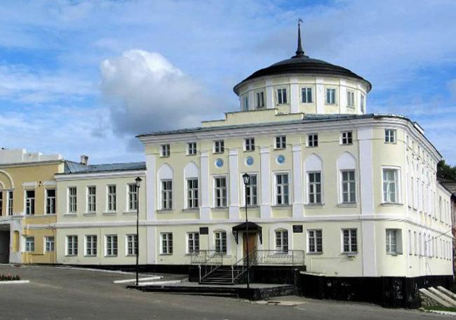 Касимовский историко-культурный музей