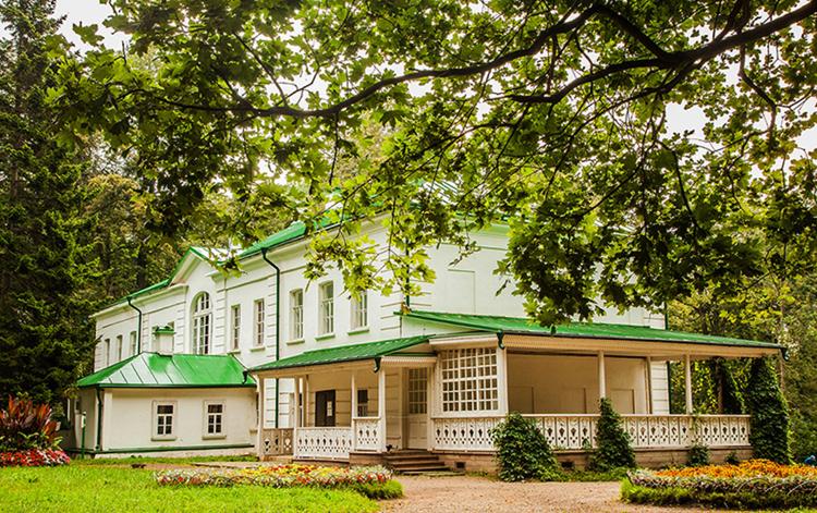 Музей-усадьба «Ясная поляна»