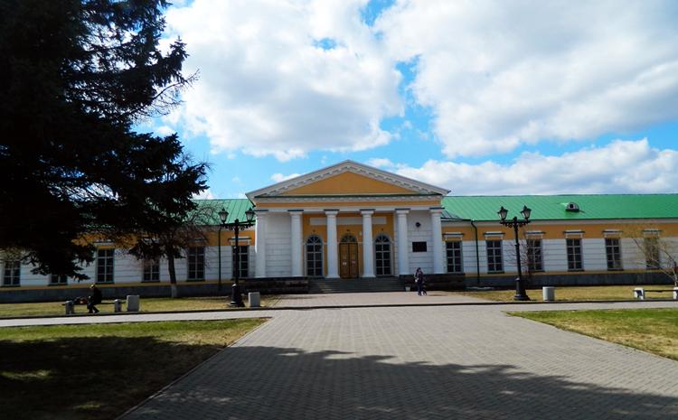 Национальный музей Удмуртской Республики имени Герда