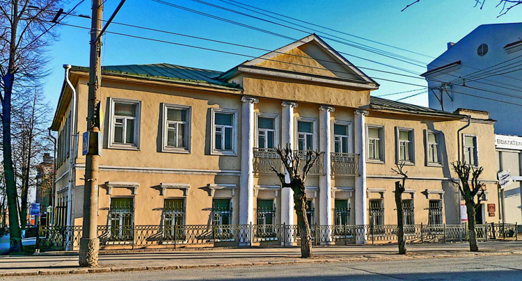 Национальный центр декоративно-прикладного искусства и ремесел