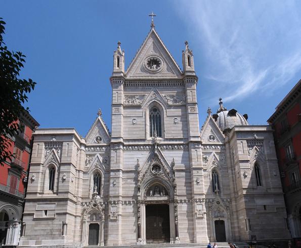 Неаполитанский собор
