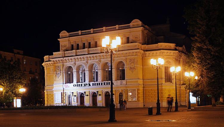 Нижегородский театр драмы