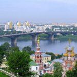 Нижний Новгород: достопримечательности и куда сходить (с фото и описанием)