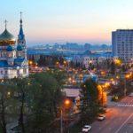 Достопримечательности и интересные места Омска — фото и описание
