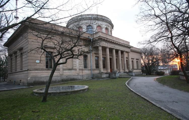Николаевская астрономическая обсерватория