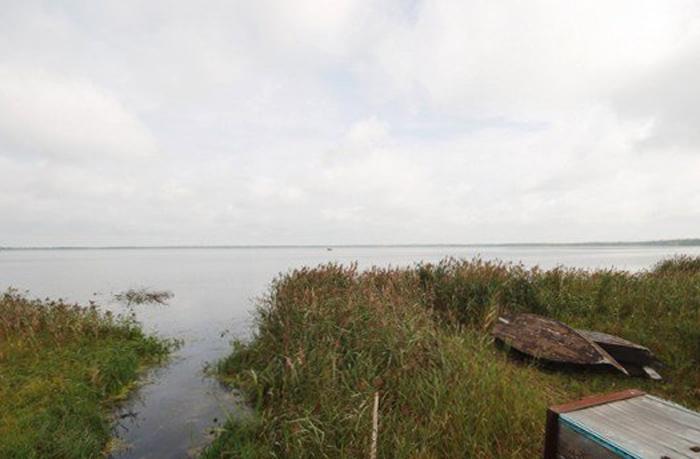 Шайтанское озеро