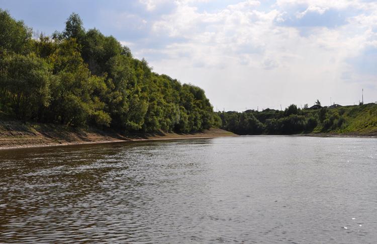 Озера Шайтан