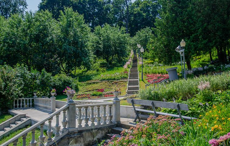 Патриарший сад