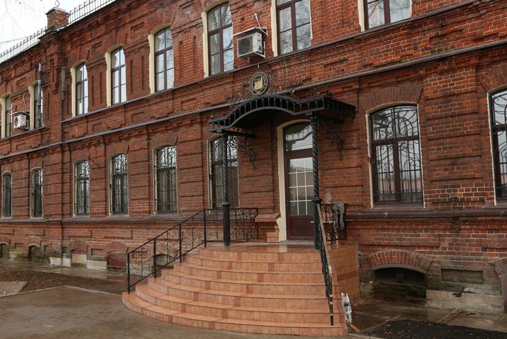 Музей «Казённый винный склад № 3»