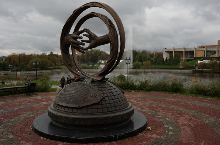 Памятник Семье, Любви и Верности