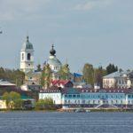 Город Мышкин: достопримечательности с фото и описанием