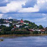 Достопримечательности Сарапула: список, фото и описание