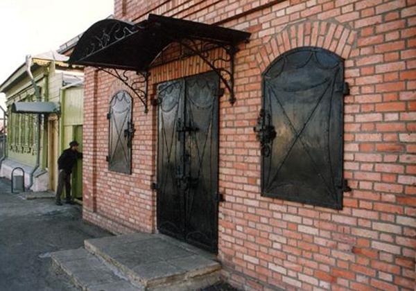 Музей истории русского купечества