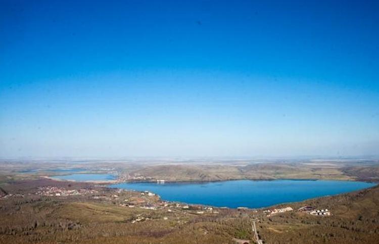 """Место """"Семи озер"""""""
