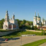 Город Серпухов: достопримечательности и интересные места (с фото)