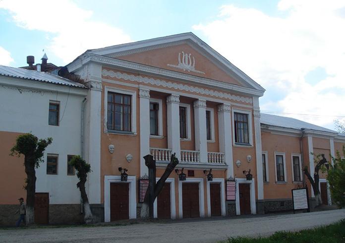 Шадринский Театр