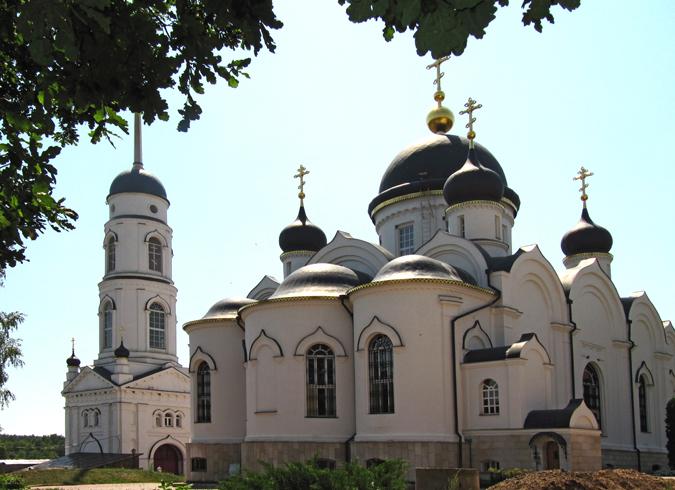 Свято-Тихоновский Преображенский женский епархиальный монастырь