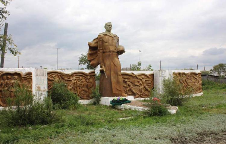 Святилище Савин