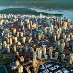 Достопримечательности Ванкувера: список, фото и описание