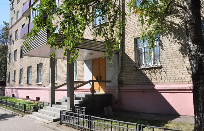 Мытищинский историко-художественный музей