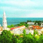 Главные достопримечательности Ивановской области с фото и описанием