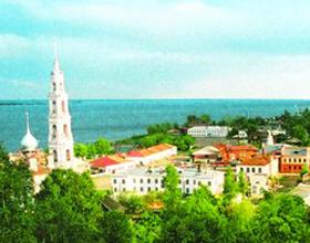 Главные достопримечательности Ивановской области