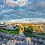 Достопримечательности и интересные места Саранска: фото и описание
