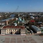 Вологда: достопримечательности и что посмотреть(с фото и описанием)