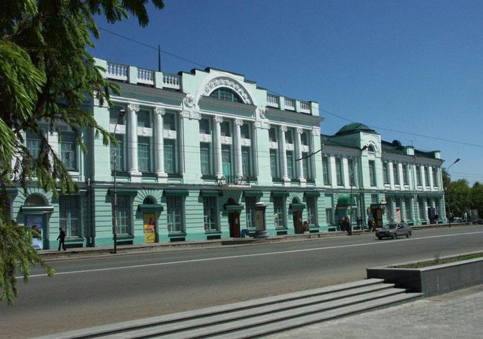 Музей имени М. А. Врубеля