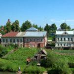 Село Вятское (Ярославская область) — достопримечательности (с фото)