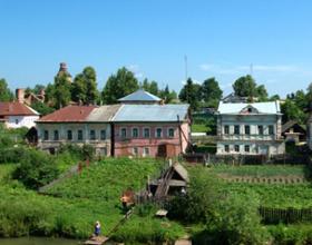 Село Вятское (Ярославская область)