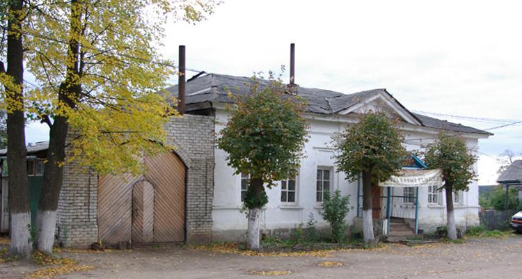 Музей живых ремёсел