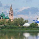 Село Великое Ярославской области — обзор достопримечательностей (с фото)
