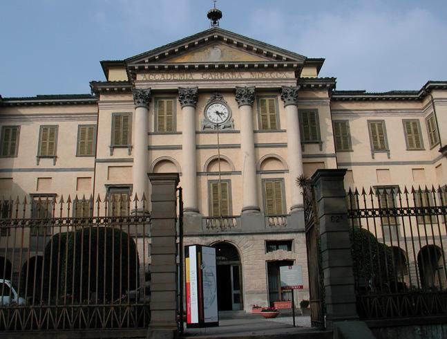 Академия Каррара