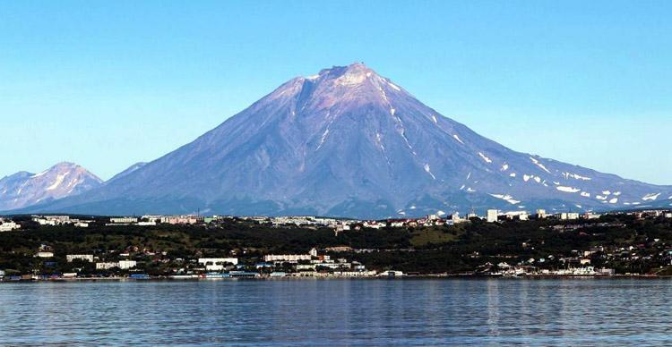 «Домашние вулканы»