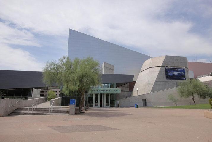 Научный центр Аризоны