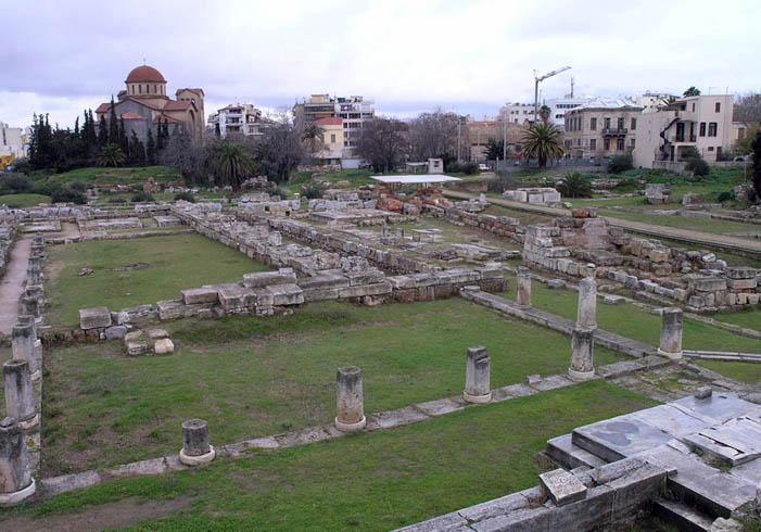 Монастираки
