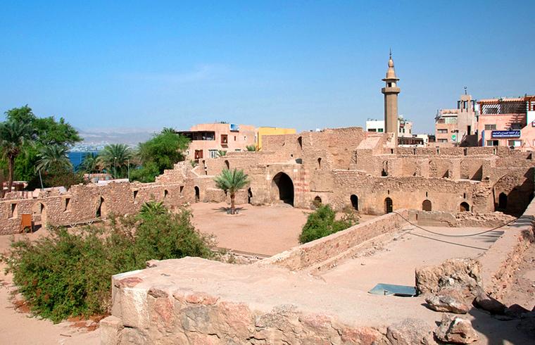 Мамлюкский форт