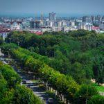 Город Нальчик: главные достопримечательности и интересные места