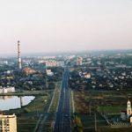Достопримечательности Барановичей: обзор, фото и описание