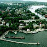 Балтийск — обзор главных достопримечательностей