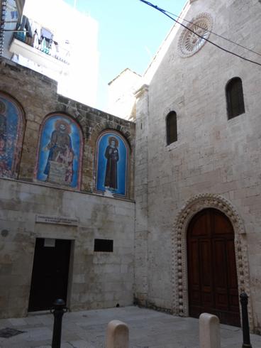 Церковь Сан-Марко