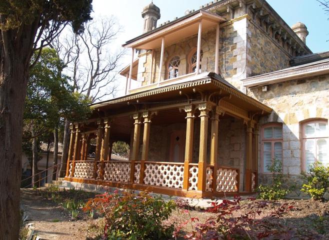 Дом – музей Бекетова