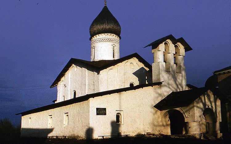 Старо-Вознесенский женский монастырь