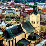 Главные достопримечательности Львова с фото и описанием