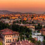 Бергамо: достопримечательности и интересные места