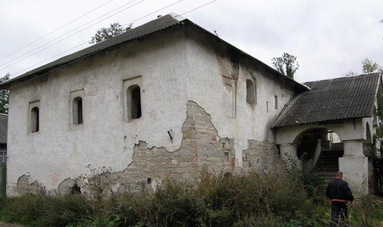 Здание «Солодежня»
