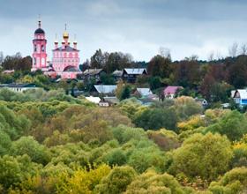 Что посмотреть в Боровске